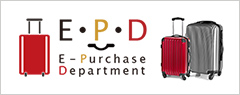 E・P・D E-Purchase Department